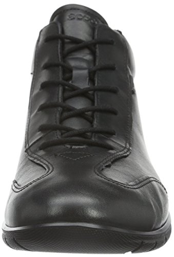 Ecco Donna Womens Babett Gore-tex Boot Nero