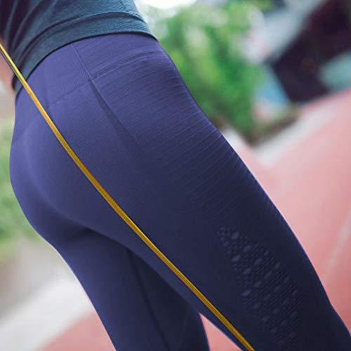 de Pantalons Taille Marine Survtement Slim Aptitude Femme Jeggings Skinny pour Vtements Pantalon avec Sports Mode Pantalon lastique Casual Eq5xAUx