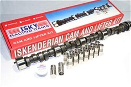 Elgin CL-1785PK Performance Cam//Lifter Kit