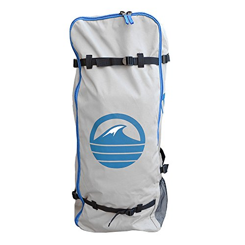Peak Inflatable Paddle Board Back Pack (Gray)