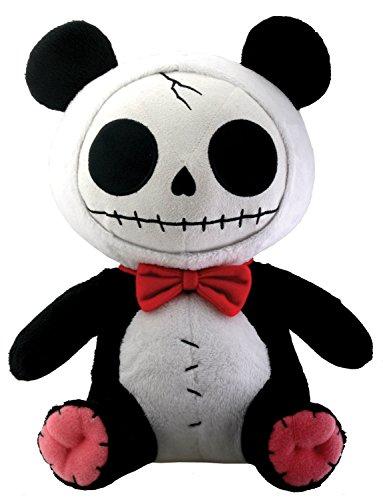Pandie Panda Furry Stuffed Animal product image