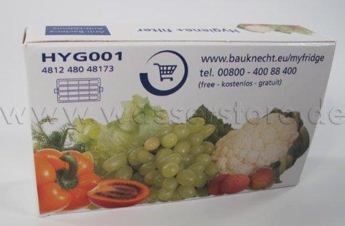 Kühlschrank Hygiene Filter : Bauknecht hyg001 luftfilter 481248048173 hygiene filter: amazon.de