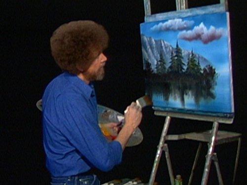Autumn Woods - Painting Video Acrylic