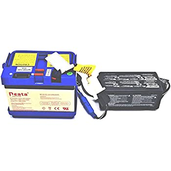 41U3LiLYOaL._SL500_AC_SS350_ amazon com 12 volt battery for ballard pacifc megatredz motion dumar wiring harness battery at aneh.co