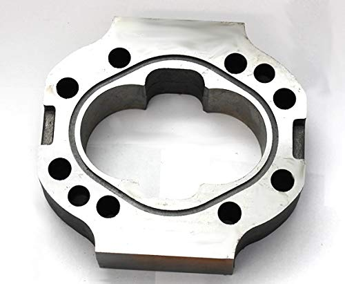 CO 76-H-10-75/76 Series Gear Housing for 1'' Gears