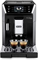 DeLonghi ECAM 556.55.SB Independiente Totalmente automática ...