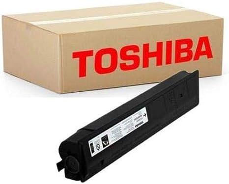 in Retail Packaging Toshiba TFC415UK T-FC415U-K E-Studio 2515AC 3015AC 3515AC 4515AC 5015AC Printers Toner Cartridge Black