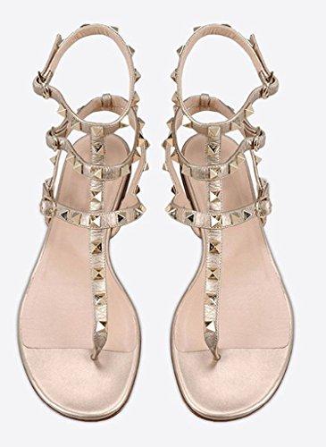 Amy Q - Zapatos de tacón  mujer Multicolor