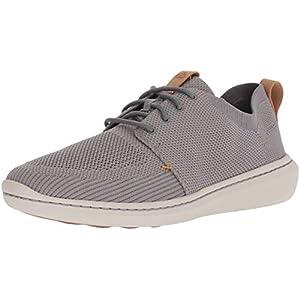 CLARKS Men's Step Urban Mix Sneaker