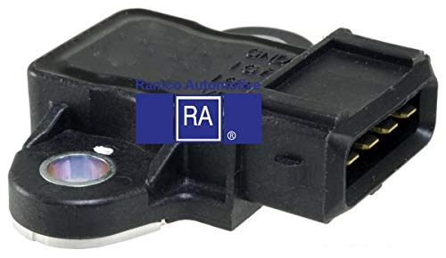 Ramco Automotive Compatible with Wells SU5540 Standard Motor Products PC544 RA-ICM1017 Ignition Control Module