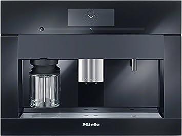 Miele CVA 6805 OBSW Integrado Totalmente automática Máquina espresso 2.3L Negro - Cafetera (Integrado