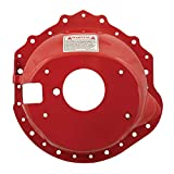 """NEW LAKEWOOD BELLHOUSING,FITS 1958-UP CHEVY,SBC,BBC,11"""" CLUTCH,BLOWPROOF STEEL"""