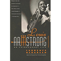 Louis Armstrong: An Extravagant Life book cover