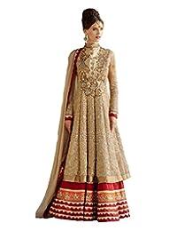 DivyaEmporio Salwar Suit Dupatta Unstitched(Free Size)