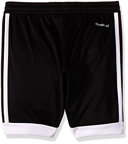15 white Black Tastigo Performance nbsp;shorts Youth Adidas qTRvwtn