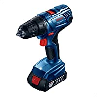 Bosch Cordless Drill/Driver, GSR 180-Li