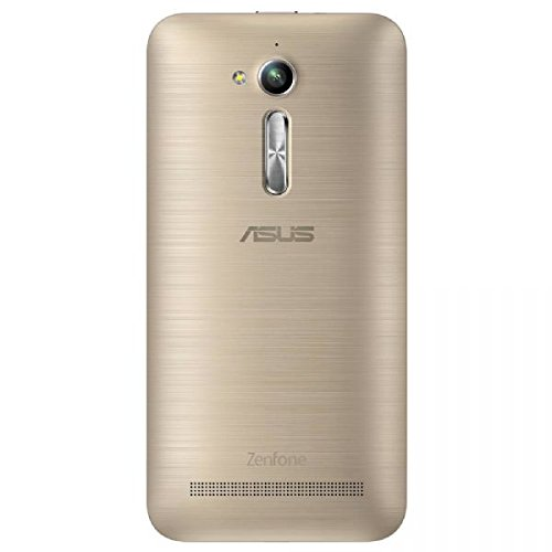Smartphone Asus Zenfone Go Dual Chip Android 5.1 Tela 5` 8GB 3G...