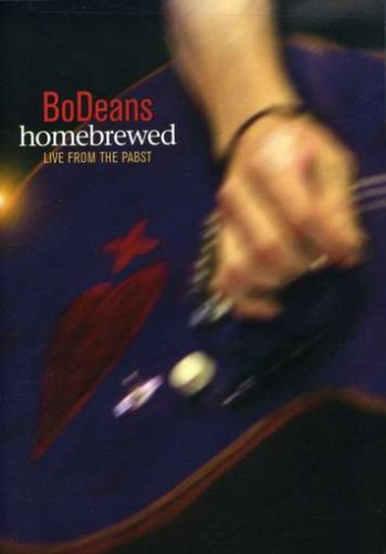 Bodeans: Homebrewed - Live from the Pabst by EMD
