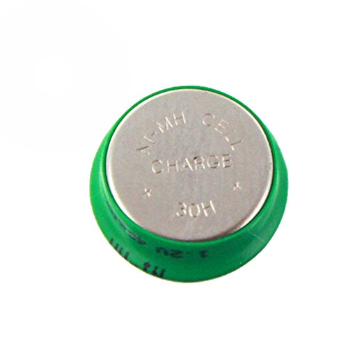 Coin Button Rechargeable Battery 40mAh product image