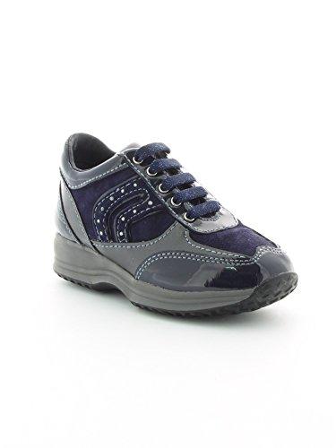 Geox - Zapatillas para niña Bleu - Navy
