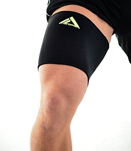 MyProSupports THIGH SLEEVE Medical Sport Compression HAMSTRI
