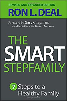 Image result for the smart stepfamily