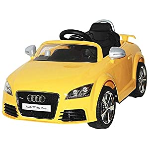 HimOnn 12V Battery Operated Audi...