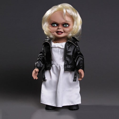 "Child's Play Bride of Chucky Talking Tiffany 15"" Doll"