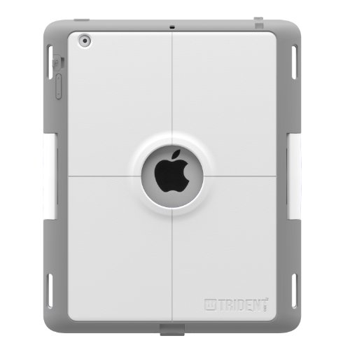 Trident Industrial Case iPad Retail Packaging
