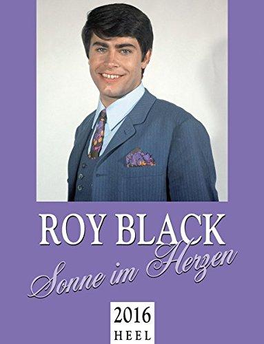 "Roy Black ""Sonne im Herzen"" 2016"