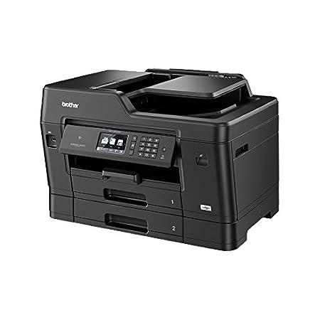 Brother MFC JDW Impresora multifunción de tinta A y A Conexión WiFi