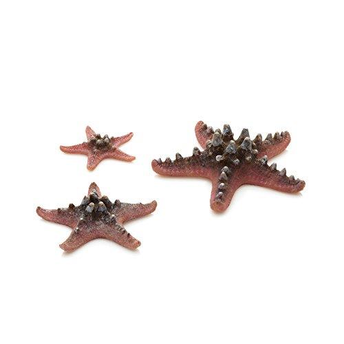 BiOrb 46136.0 Starfish Set 3 Pink (Starfish Pink)