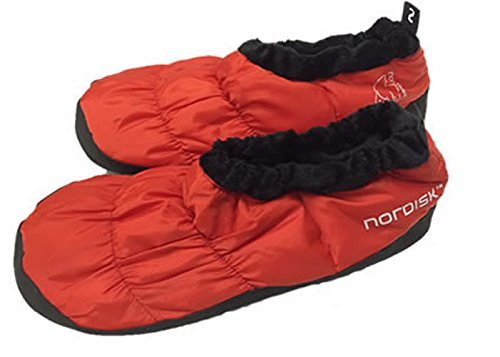 Chaussure Red Nordisk Ss18 Mos Down vqEEwa6