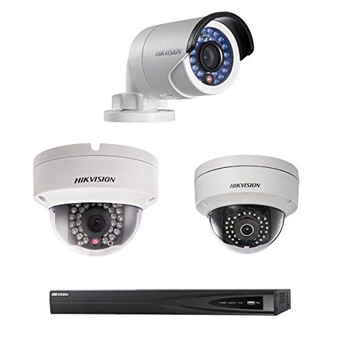 HIKVISION(ハイクビジョン) 防犯カメラ 屋外 屋内 NVR-SET-C8 IPシステム 防犯カメラセット 選べるカメラセット スマホ対応 IPシステム 243万画素 監視カメラ8台 HDD 別売 スマホ対応 録画機能付き 8CH 屋内ドーム8台 DS-2CD2120F-I 6mm NVR-SET-C8 B0753FF6DT, アフロビート:0bc12dfe --- m2cweb.com