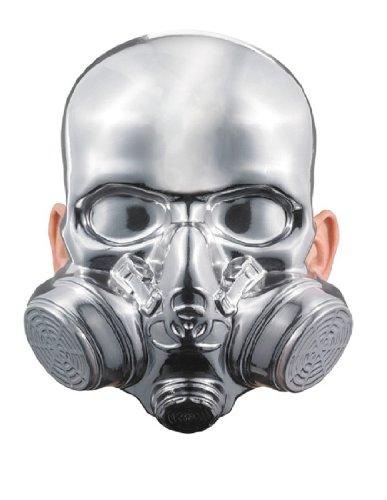 [Bio-Hazard (As Shown;One Size)] (Biohazard Costumes)