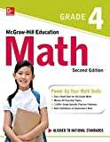 McGraw-Hill Education Math Grade 4, Second Edition