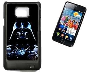 Samsung Galaxy S2 i9100 Hard Case with Printed Design STARWARS DARTH VADER by icecream design