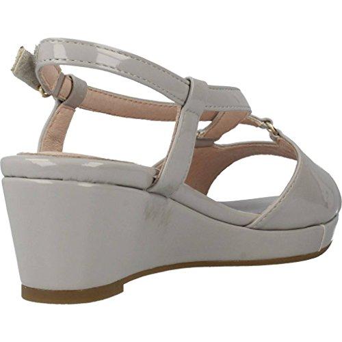 Stonefly Sandalias y Chanclas Para Mujer, Color Gris, Marca, Modelo Sandalias Y Chanclas Para Mujer 104447 Gris gris