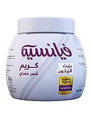 كريم مغذي للشعر بزيت الزيتون من فيانسيه - 225 مل