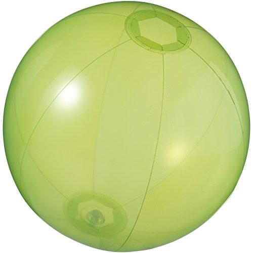 Bullet Ibiza Transparent Beach Ball (9.8 inches) (Transparent