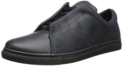 Creative Recreatie Heren Turino Slip-on Sneaker Marine / Zwart