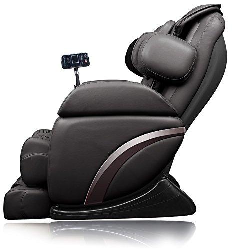 Special!!!! 2016 Best Valued Massage Chair New Full Featured Luxury Shiatsu Chair Built in Heat True Zero Gravity Positioning with Deep Tissue Masssage