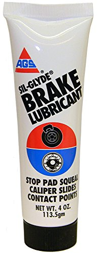 Disc Brake Lube (AGS BK4 Brake Lubricant 4Oz)