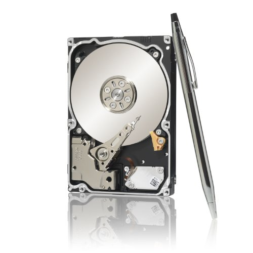 Seagate 2TB Enterprise Capacity HD SAS 6Gb/s 128MB Cache 3.5-Inch Internal Bare Drive (ST2000NM0023) by Seagate (Image #2)