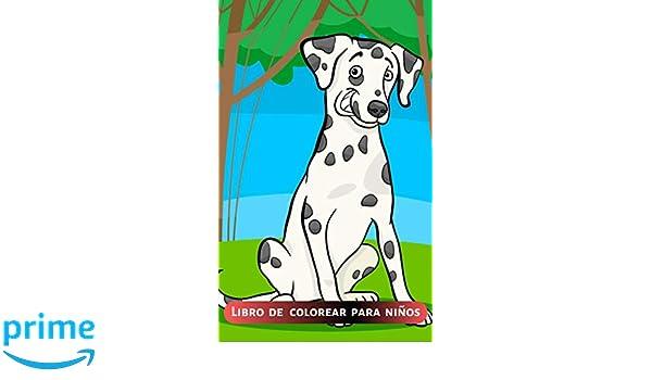 Amazon.com: Libro de colorear para niños: Libro de colorear ...