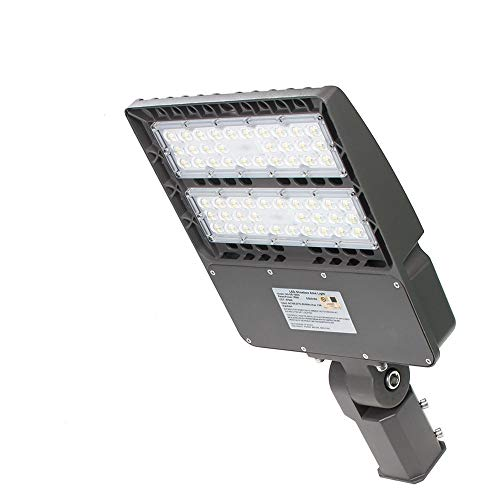 400W Led Pole Lights