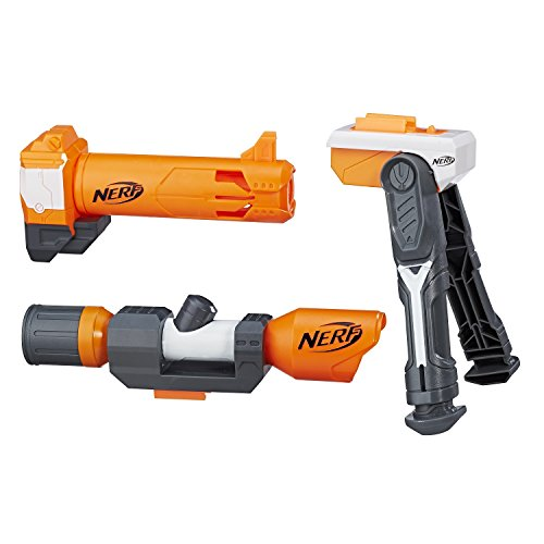 (Nerf Modulus Long Range Upgrade Kit)