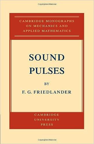 Sound Pulses