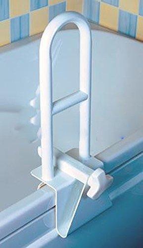 MDRW-Barandilla de seguridadBarandillas de Gratis bañera Desmontable, barandilla de la bañera sin Llamar: Amazon.es: Hogar