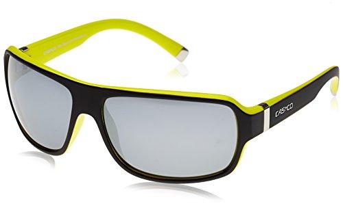 Casco 61 1000 sX-lunettes de vélo lunettes de ski sX61Bicolor lunettes de snowboard schwarz lime